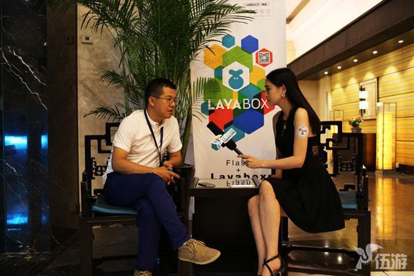 专访LayaBox谢成鸿:加速器是H5游戏爆发的关键点